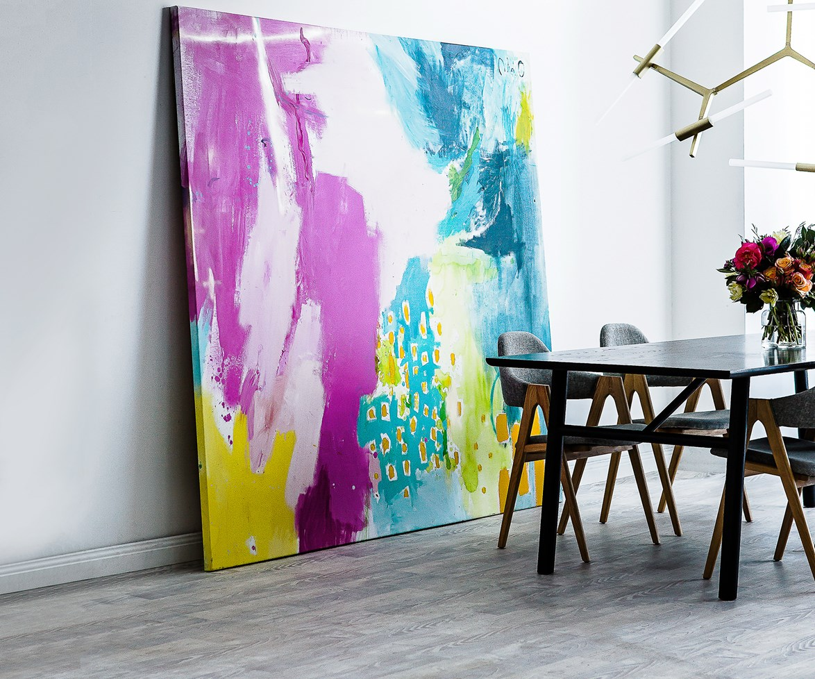 """Get in step with the [grey timber flooring](http://www.homestolove.com.au/trendsetter-the-irresistible-appeal-of-grey-timber-flooring-2679