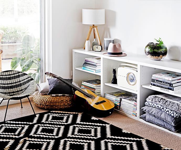 stylish casual interiors