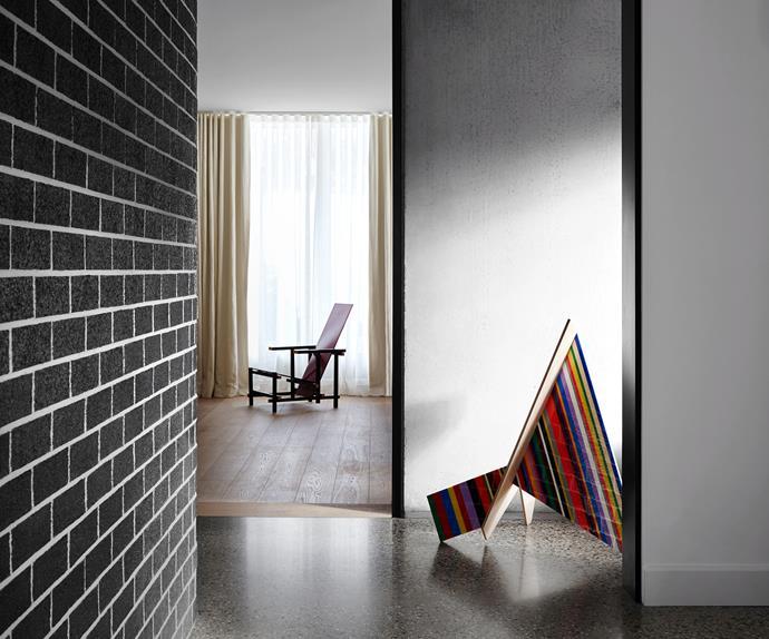 modernist house Australia