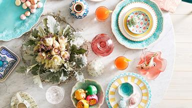 Christmas tablescapes for every style