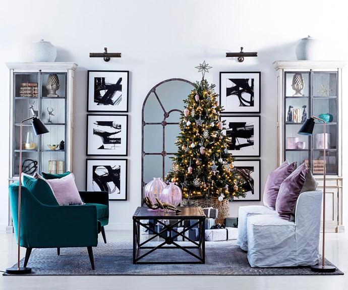 new Christmas decorating ideas