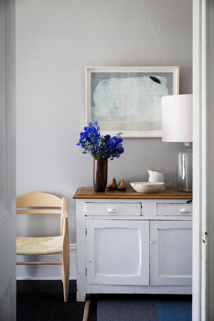 """The hallway is painted [Porter's Paints](http://www.porterspaints.com/?utm_campaign=supplier/