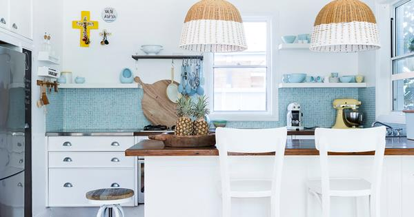 10 Coastal Kitchen Design Ideas Homes To Love