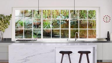 Choosing a kitchen layout