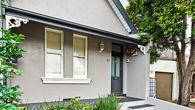 How to give your house a low-cost facelift