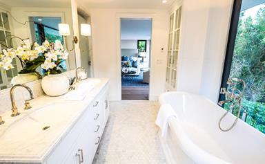 10 chic celebrity bathrooms