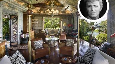 Mystery Buyer makes an offer on David Bowie's Caribbean island retreat