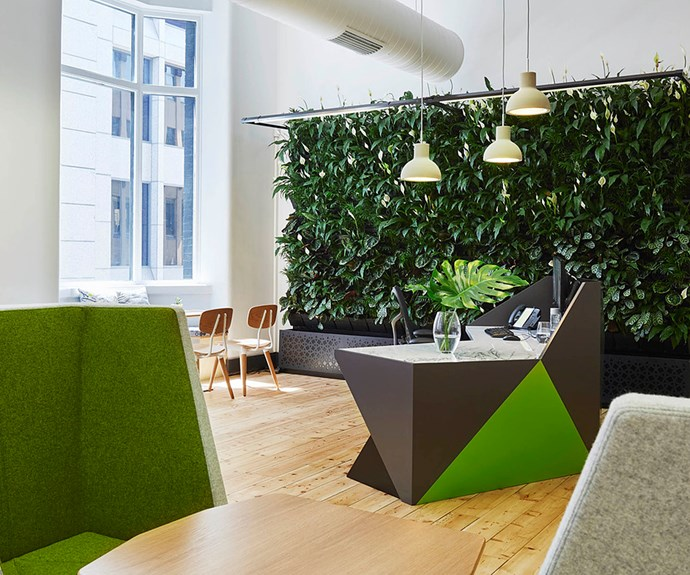 10 office spaces that will chase away the back-to-work-blues