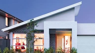 Project homes embrace contemporary living designs