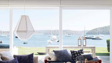 A luxury coastal home on Sydney's Northern Beaches