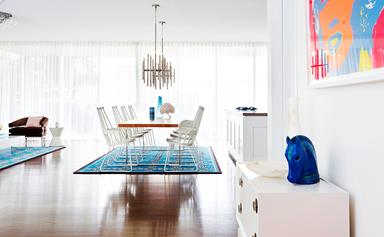Greg Natale's fabulous family home