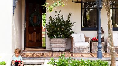 Make a good first impression with these entrance buys