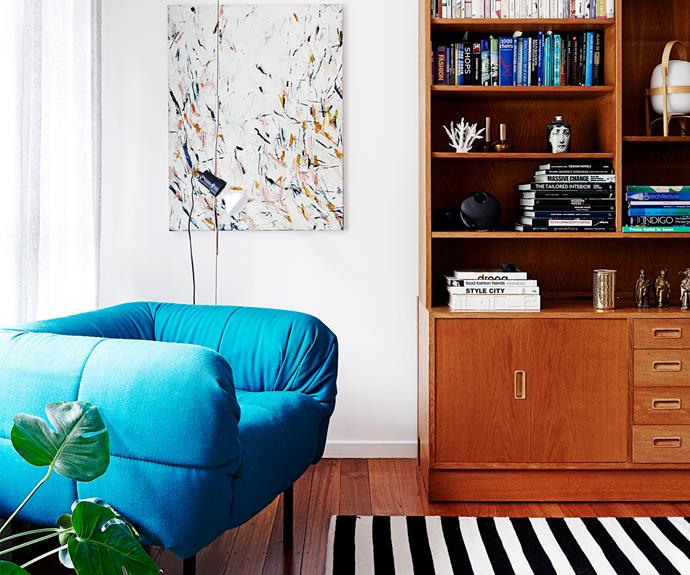 "Interior designer Lauren Li's Scandi-style renovation is proof that [Australians draw on international home-spiration](http://www.homestolove.com.au/interior-designer-lauren-lis-creative-home-renovation-2843|target=""_blank"") when rethinking a space. Photography: Eve Wilson/real living."
