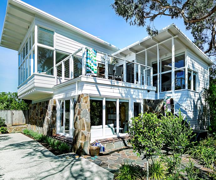 Australian beach house designs