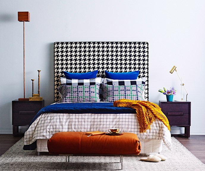 How to make your bedroom style suit your personality