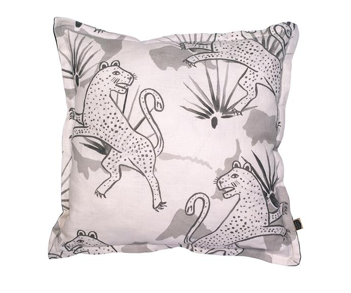 """Leopard Palm in Day, $109, [These Walls](http://thesewalls.com.au/?utm_campaign=supplier/
