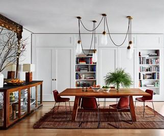 Naomi Watts apartment