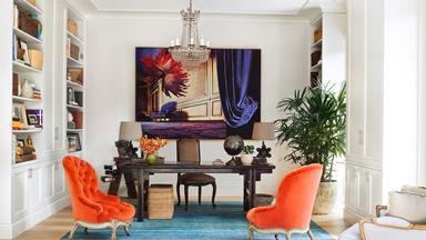 Darren Palmer's top interior design tips