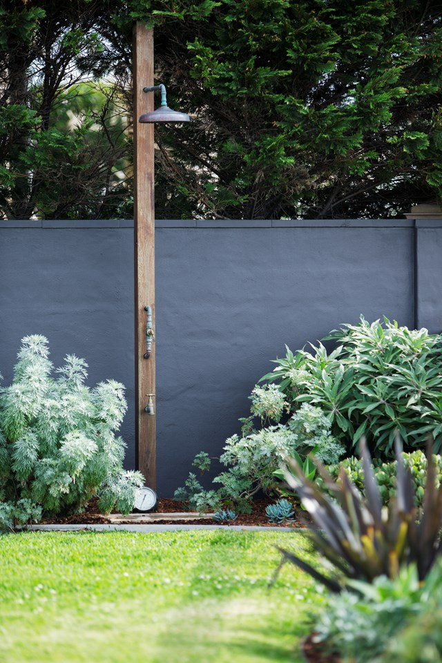 """**COASTAL GARDEN**<p> <P>Landscaper Matt Leacy says when it comes to creating a successful coastal garden, plant selection is everything. """"Choose plants that can withstand salty and windy conditions,"""" he says. Both native Australian plants and tropical plants are popular choices. See how Matt transformed this once lacklustre backyard into a [coastal oasis perfect for entertaining](https://www.homestolove.com.au/coastal-style-garden-makes-entertaining-a-breeze-2961 target=""""_blank"""").<p> <p>*Photo: Jason Busch / Story: Australian House & Garden* <p>"""