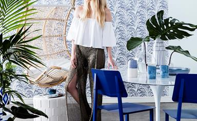 Shop the look: Coastal-inspired dining