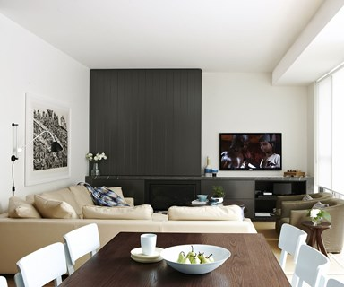 4 ways to camouflage your TV