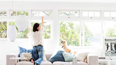 Quick ways to add value to your home this weekend