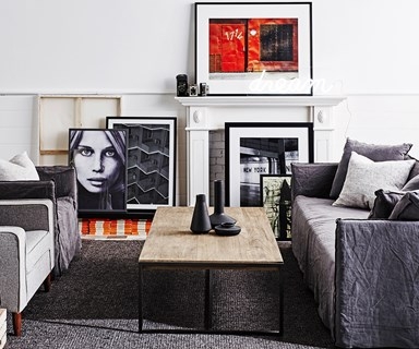 Easy fix: fun ideas update your rental space