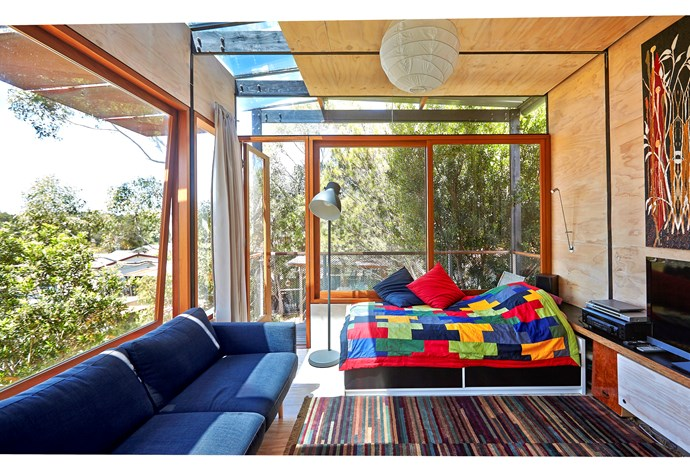 We can expect more flexible and multifunctional living spaces in the future. Photo: Scott Hawkins / bauersyndication.com.au