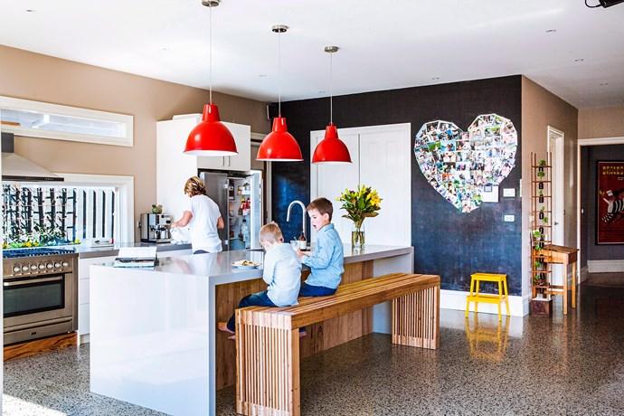As technology develops, our homes will get smarter. Photo: Scott Hawkins / bauersyndication.com.au