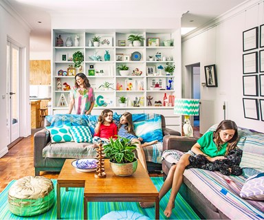 The five key trends to shape the future of Australian homes