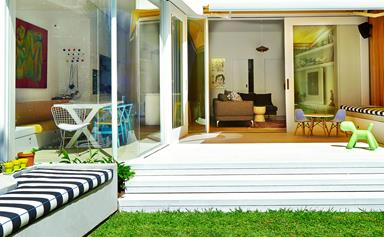 How to keep your lawn in tip-top condition