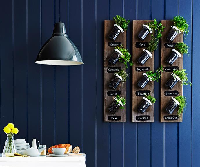 "> It's safe to say that [vertical gardens are on the up](http://www.homestolove.com.au/your-guide-to-vertical-gardens-3021|target=""_blank""), so roll up your sleeves and dig in."