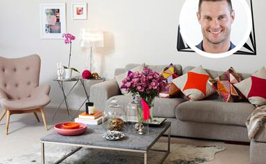 Darren Palmer's 5 tips for revamping a rental