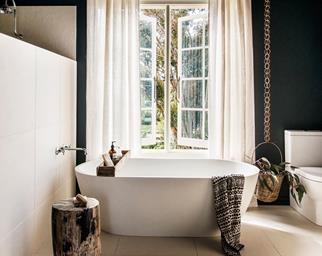 Soak up these beautiful bathtubs