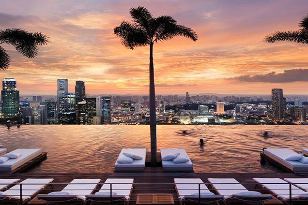 "Photo: [Marina Bay Sands](http://www.marinabaysands.com/|target=""_blank"")."