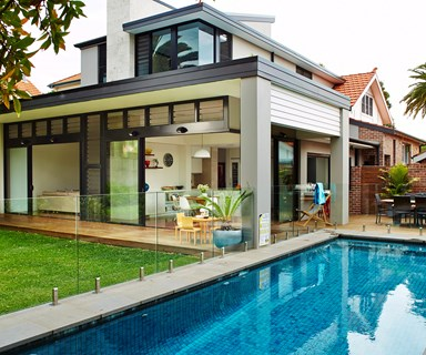 Find your backyard bliss and add value to your home