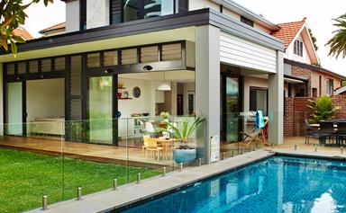 Does a swimming pool add value to a home?
