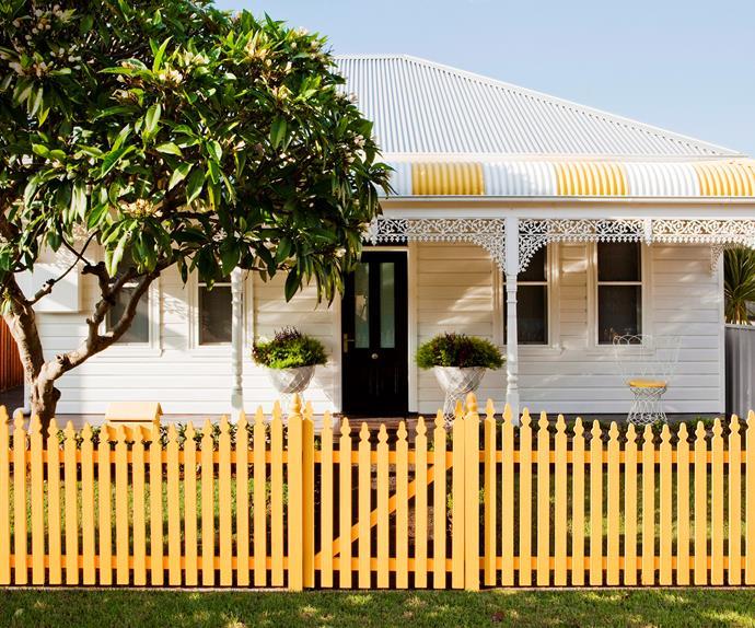 Average house size in australia