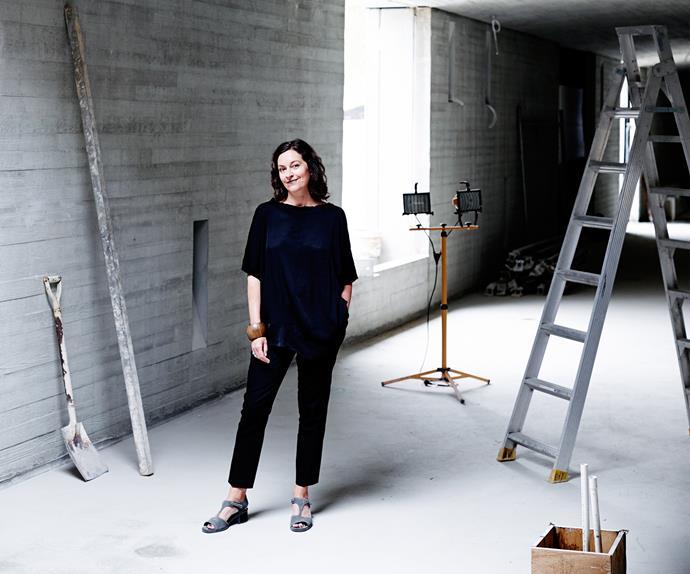 Spotlight on architect Kerstin Thompson