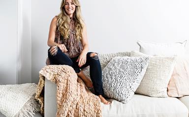 """Meet """"modern bohemian"""" Cassandra Langbien of Tribe & Co"""