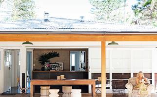 Pittwater beach shack gets a heartfelt renovation