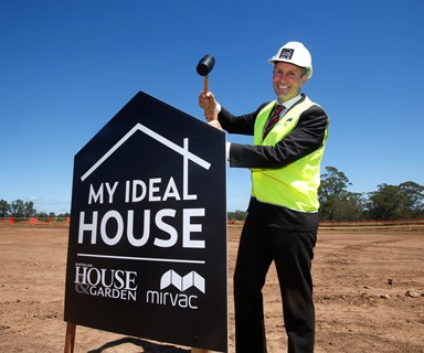 The NSW government supports My Ideal House