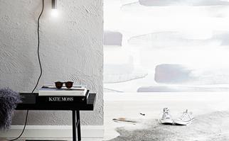 Weekend project: DIY super-sleek wall light