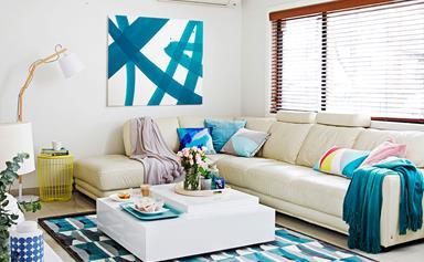Shaynna Blaze's expert tips for nailing your décor