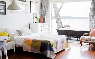 Sun salt and sand: the key ingredients for coastal style