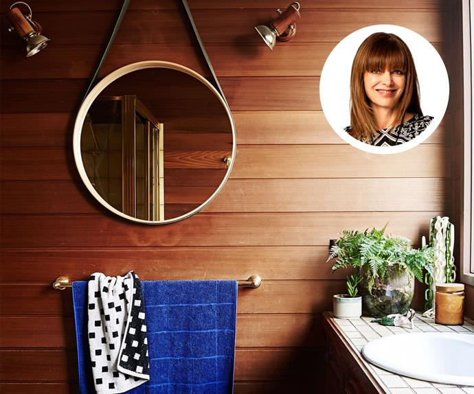 How to light your bathroom