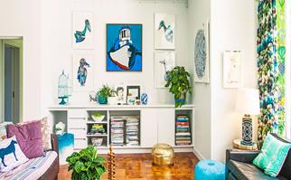 A stress-free home
