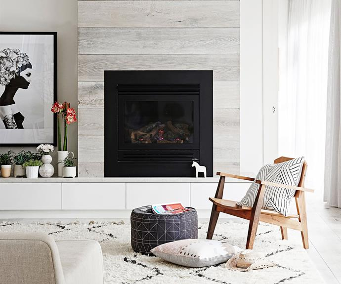 Scandi style interior design ideas