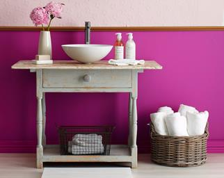 5 chic ways to store towels