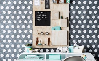 9 stylish DIY storage ideas